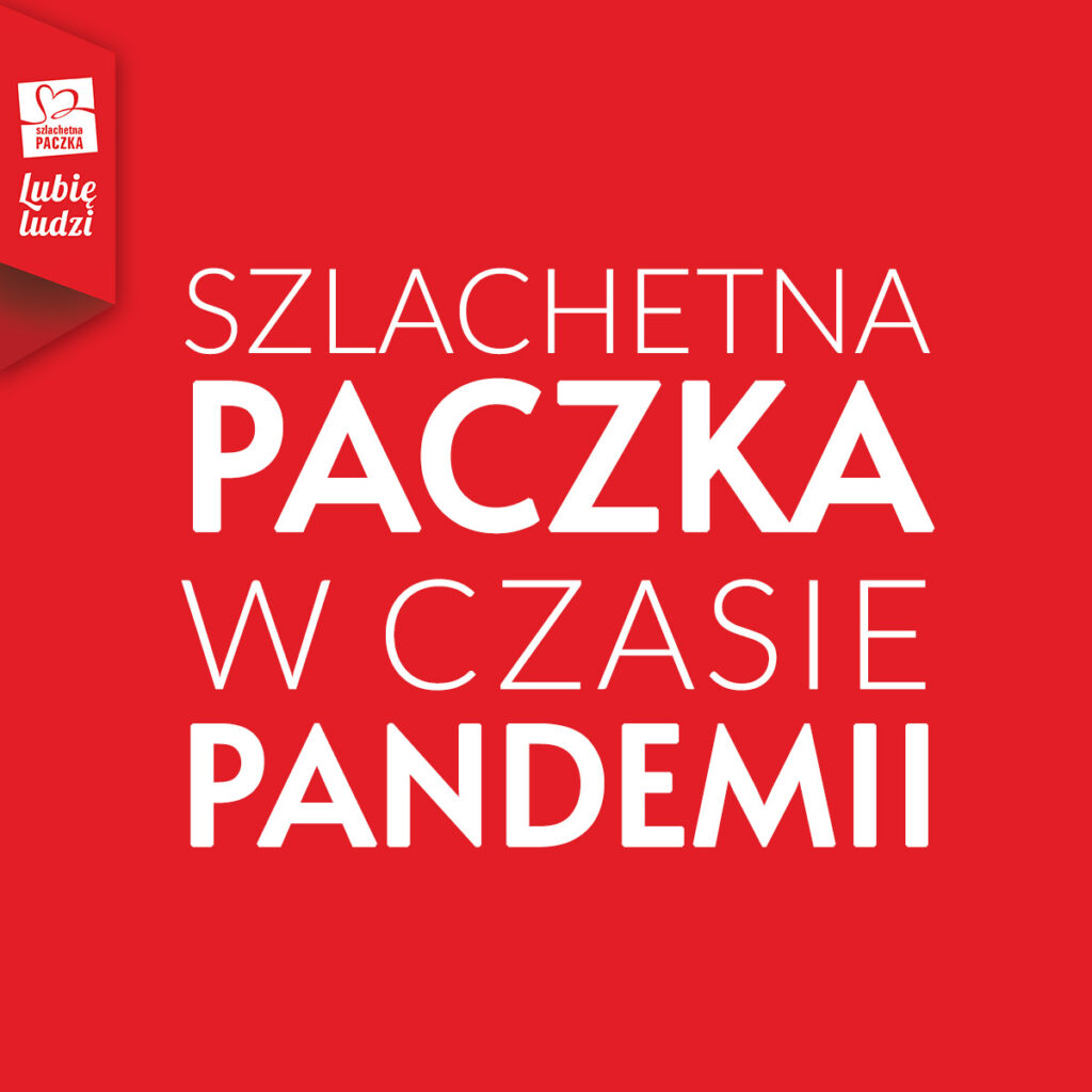 Szlachetna Paczka 2020. Rodziny z całej Polski czekają na pomoc. Nie brak ich też w regionie 1