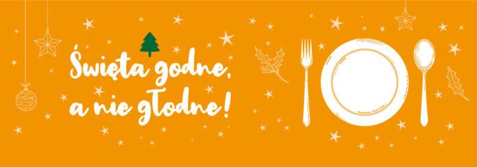 Świąteczna Zbiórka Żywności. 28 listopada można wesprzeć ją w sklepach, potem także online 2