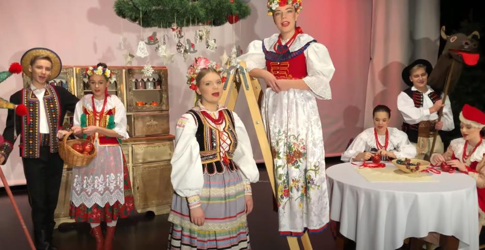 """Podsumowanie koncertu """"7 życzeń"""" organizowanego przez MDK Lubliniec 1"""