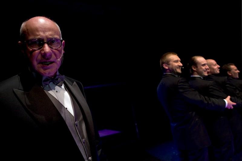 Pożegnanie. Przypominamy spektakle, w których Piotr Machalica występował w Teatrze im. Mickiewicza 8