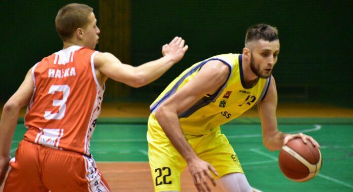 Koszykarze szkoły Marcina Gortata wygrali w Częstochowie 10