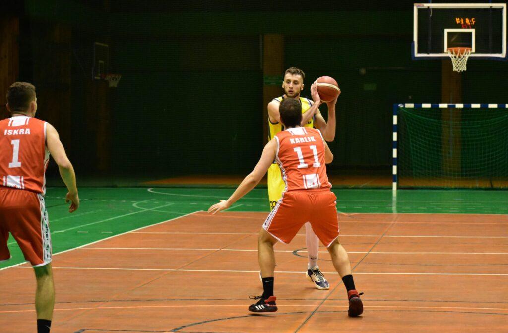Koszykarze szkoły Marcina Gortata wygrali w Częstochowie 1