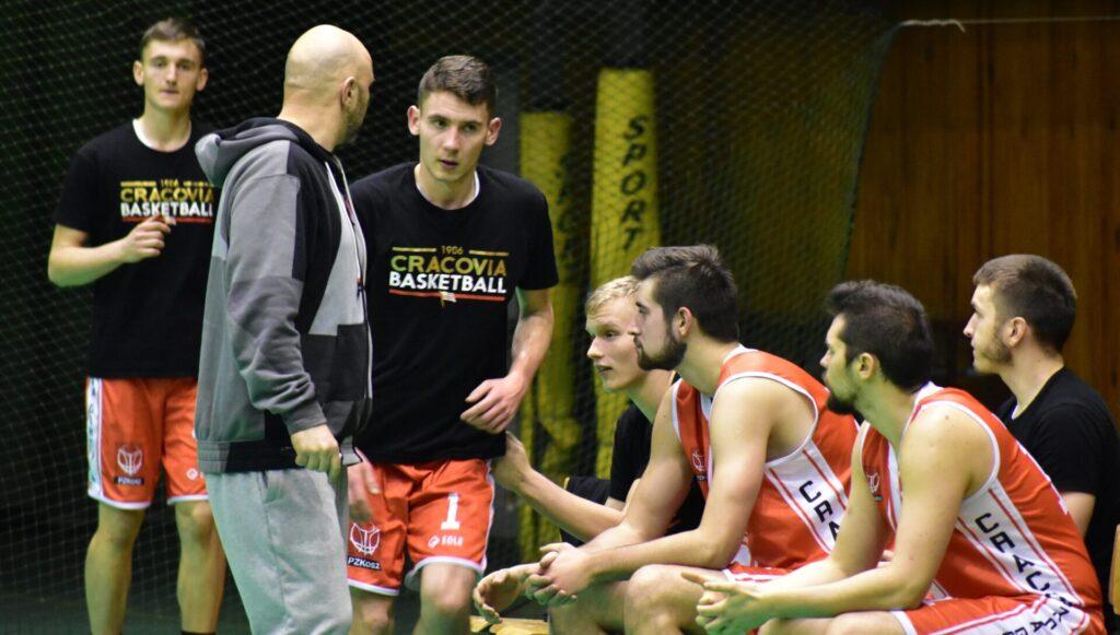 Koszykarze szkoły Marcina Gortata wygrali w Częstochowie 3