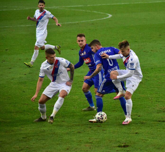 Piłkarze Rakowa poznali rywala w 1/4 Pucharu Polski. To trudny przeciwnik 6