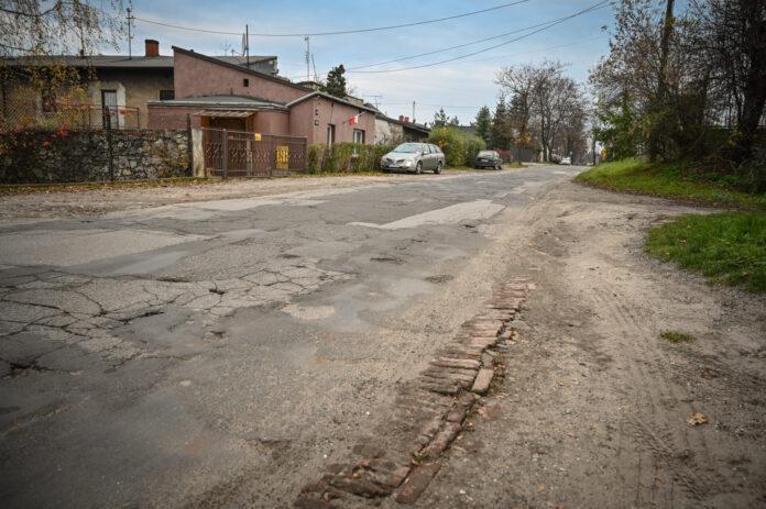Ulica Złota w Częstochowie zostanie wyremontowana 2
