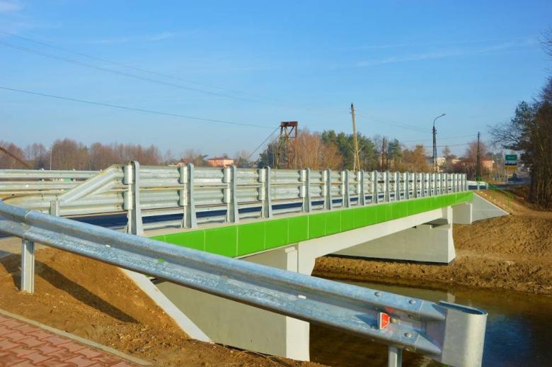Powiat Myszkowski podsumowuje wykonane drogowe inwestycje 3