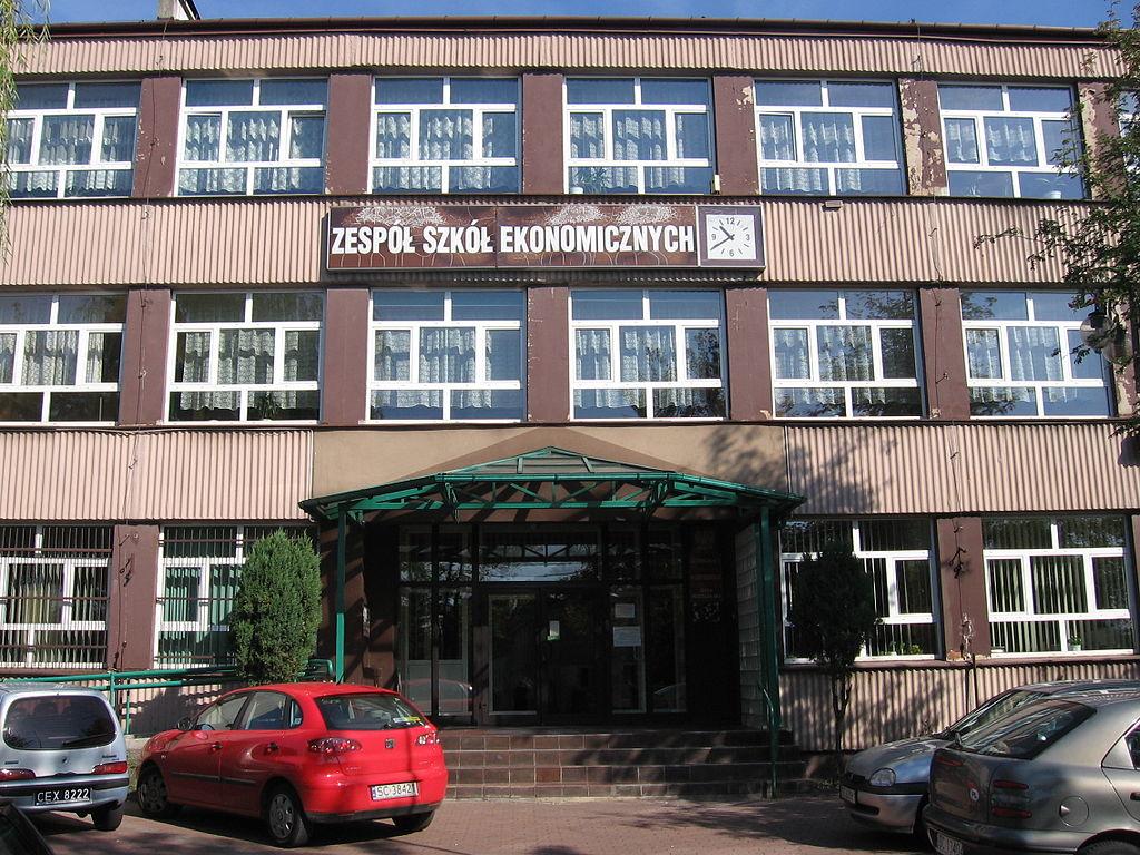 Przetarg na termomodernizację częstochowskich szkół 1