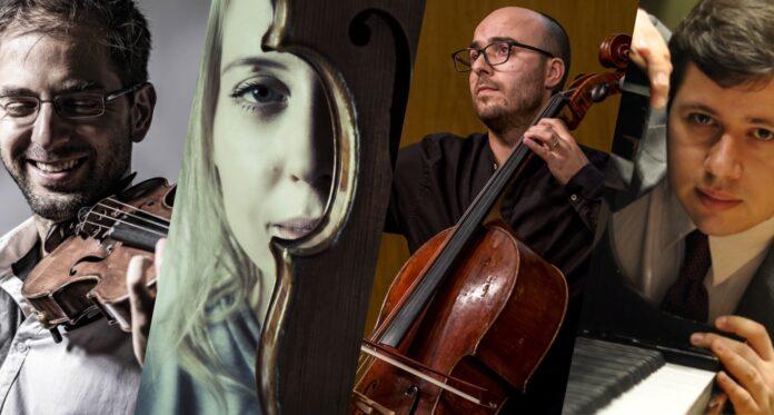 Na okrągło Orkiestra! Filharmonia Częstochowska zaprasza na kolejne wydarzenie online 2