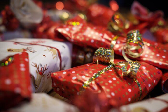 Dostałeś nietrafiony prezent? Możesz go odstąpić potrzebującemu - apeluje Jasna Góra 2