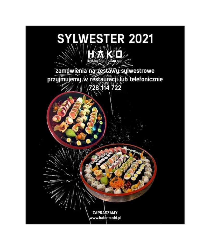 Smaczny Sylwester 2020. Częstochowskie lokale polecają dania na zamówienie 5