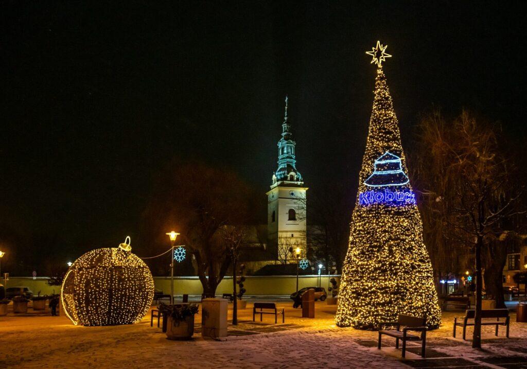 Nasze świąteczne miasta i gminy 1