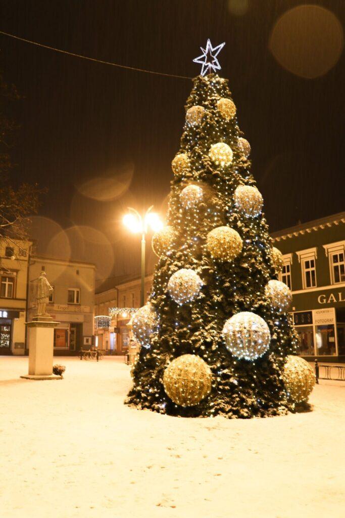Nasze świąteczne miasta i gminy 8