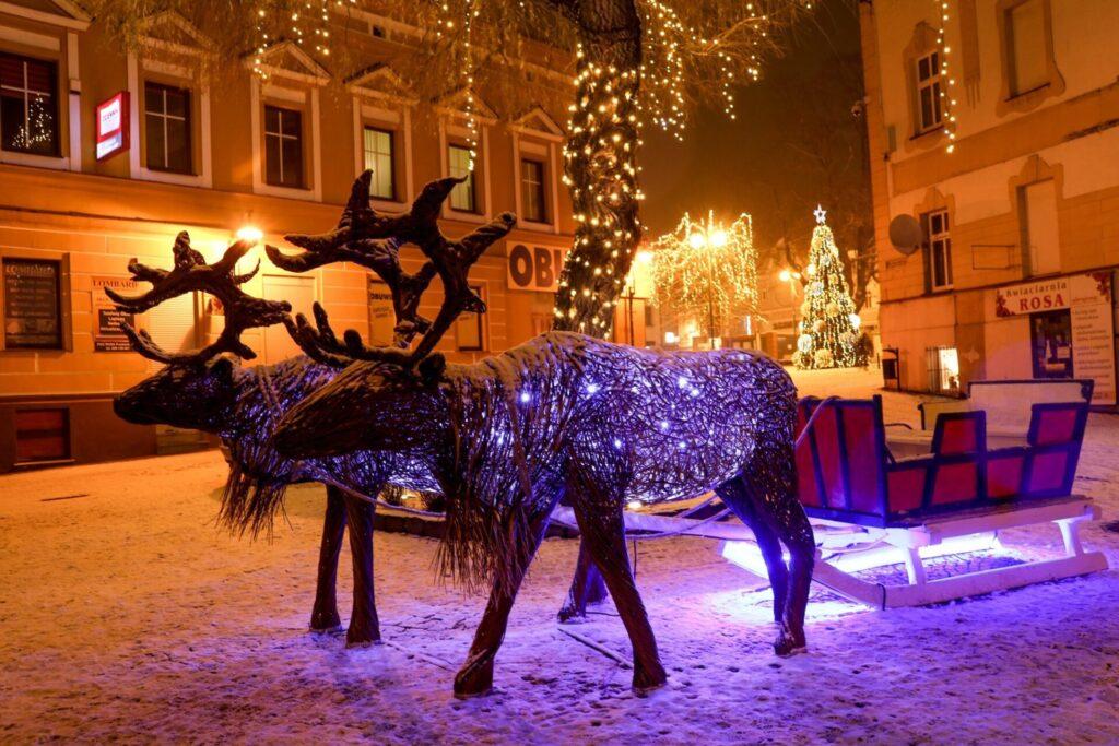 Nasze świąteczne miasta i gminy 5