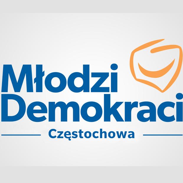 Młodzi demokraci z Częstochowy apelują do prezydenta miasta, aby bronił nauczycieli represjonowanych przez ministra Czarnka, resort oświaty i nauki oraz urzędników partii rządzącej 2