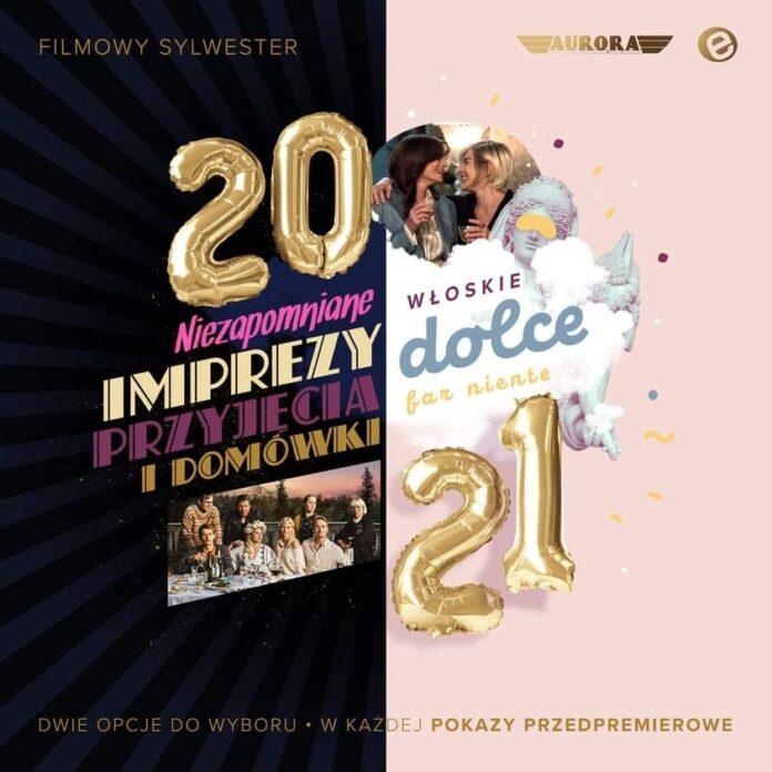 Częstochowski OKF zaprasza na filmowe pożegnanie 2020 roku 4