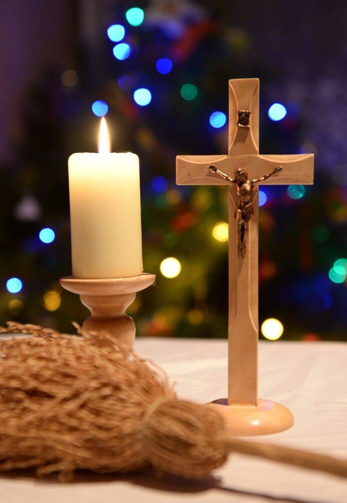 Na terenie Archidiecezji Częstochowskiej świąteczna kolęda jedynie na wyraźną prośbę wiernych 2