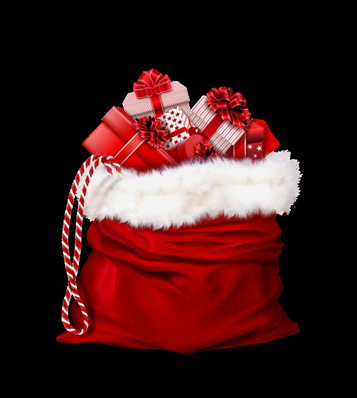 Nie wszystkim prezenty wręcza Święty Mikołaj 5