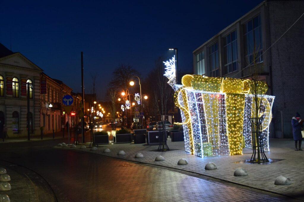 Nasze świąteczne miasta i gminy 9