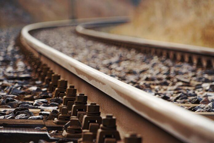 W Myszkowie o mało nie doszło do tragedii, bo dróżnik na przejeździe kolejowym uciął sobie drzemkę 2