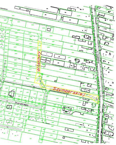 Nowe nazwy na mapie Częstochowy. Będziemy mieć ulicę Wisławy Szymborskiej i Rondo Praw Kobiet 1