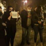 Trzeci dzień protestów w Częstochowie 5