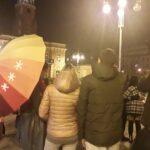 Trzeci dzień protestów w Częstochowie 8