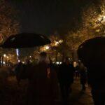 Trzeci dzień protestów w Częstochowie 10