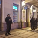 Trzeci dzień protestów w Częstochowie 13