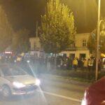 Trzeci dzień protestów w Częstochowie 15