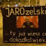Częstochowa nie przestaje protestować w sprawie orzeczenia Trybunału Konstytucyjnego 1