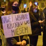 Częstochowa nie przestaje protestować w sprawie orzeczenia Trybunału Konstytucyjnego 3