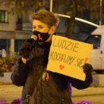 Częstochowa nie przestaje protestować w sprawie orzeczenia Trybunału Konstytucyjnego 5