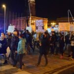 Częstochowa nie przestaje protestować w sprawie orzeczenia Trybunału Konstytucyjnego 7