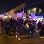 Częstochowa nie przestaje protestować w sprawie orzeczenia Trybunału Konstytucyjnego 9