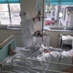 Łóżka covidowe i pomoc wojsk terytorialnych w Szpitalu Powiatowym w Lublińcu 7