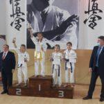 Zawodniczki Klubu Karate Randori z Radomska ze srebrnym i brązowym medalem 5