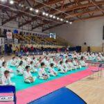 Zawodniczki Klubu Karate Randori z Radomska ze srebrnym i brązowym medalem 2