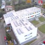 W Lelowie zakończyła się budowa instalacji OZE 2