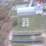 W Lelowie zakończyła się budowa instalacji OZE 6