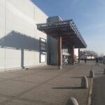 Nieruchomość po dawnym częstochowskim TESCO przy DK-1 czeka na zmiany 5