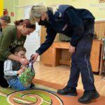 Częstochowscy policjanci zostali wysłannikami Świętego Mikołaja 4