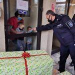 Po raz kolejny częstochowscy policjanci wsparli pokrzywdzone przez los dzieci 1