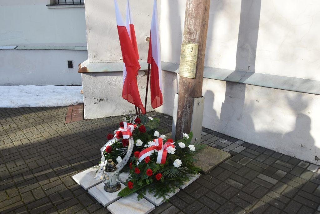 W Radomsku uczcili pamięć powstańców 5