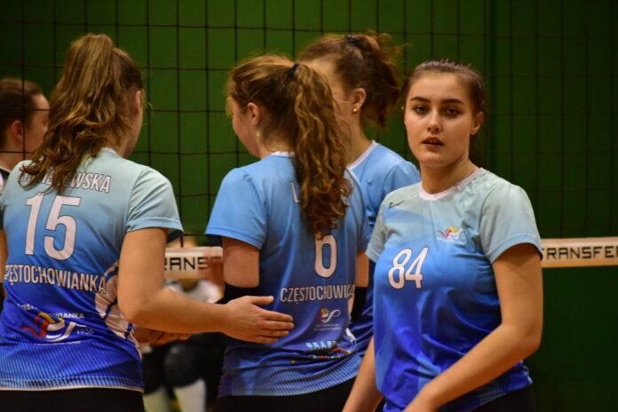 Juniorki Częstochowianki oraz kadeci Eco-Team AZS Stoelzle i Hemarpol Norwida walczyli w turniejach półfinałowych 4