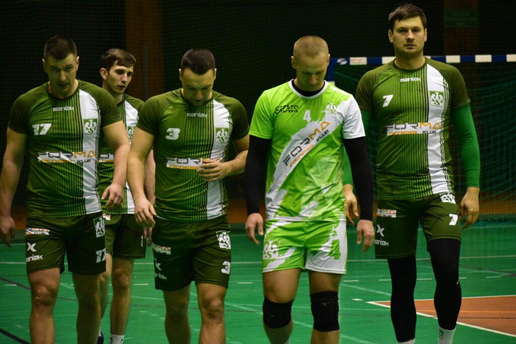 W meczu na szczycie siatkarze AZS Częstochowa zagrają... w hali wicelidera [TABELA] 3