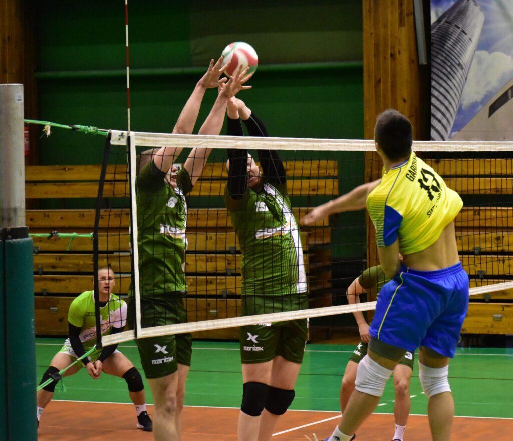 W meczu na szczycie siatkarze AZS Częstochowa zagrają... w hali wicelidera [TABELA] 2