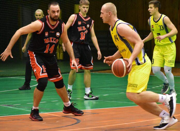 Koszykarze AZS Politechniki grają w sobotę w hali Polonia ostatni mecz 7