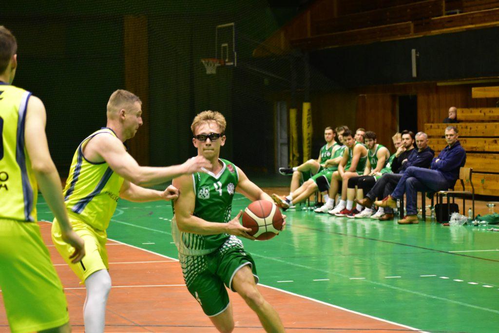 Wygrana koszykarzy AZS Politechniki różnicą 16 punktów. Częstochowski szkoleniowiec ocenia mecz 7