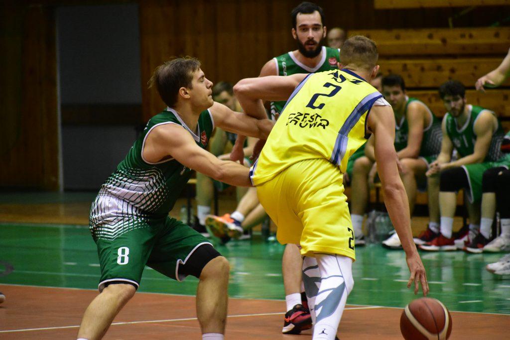 Wygrana koszykarzy AZS Politechniki różnicą 16 punktów. Częstochowski szkoleniowiec ocenia mecz 4