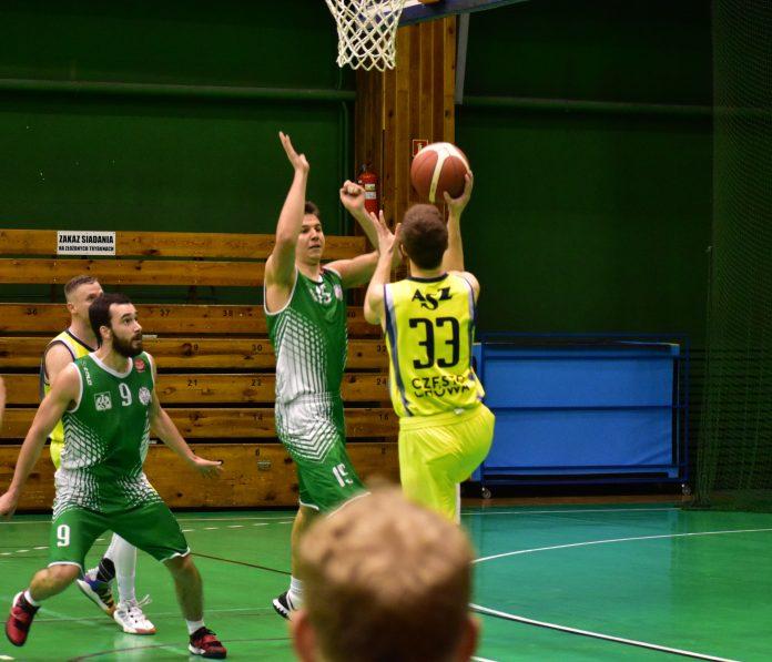 Czy koszykarze AZS Politechniki przełamią się w meczu z KK UR Bozza Kraków? 3